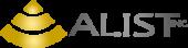 ALIST Inc. Logo